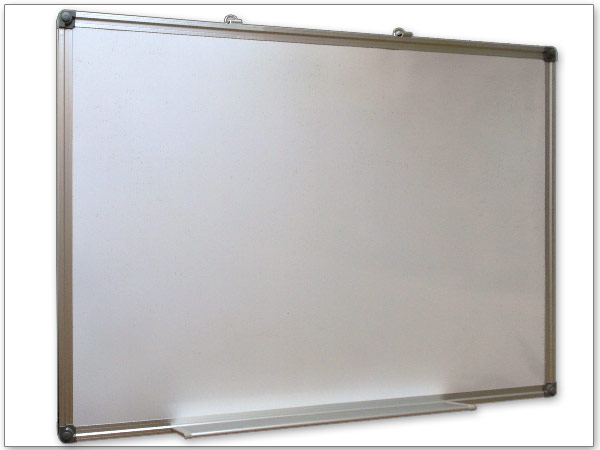 v3 whiteboard 120 x 90 cm magnettafel wandtafel memoboard tafel schreibtafel in in essen ebay. Black Bedroom Furniture Sets. Home Design Ideas