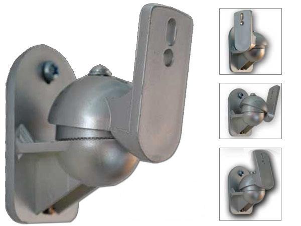 1 paire haut parleur support boxe support st r o home - Haut parleur mural invisible ...